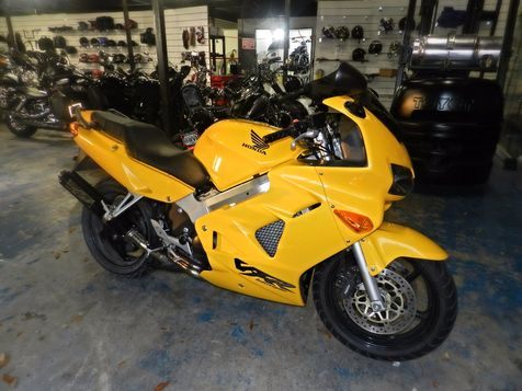 2000 Honda VFR800 INTERCEPTOR VFR 800 MINT CONDITION! GARAGE KEPT in Hollywood, Florida