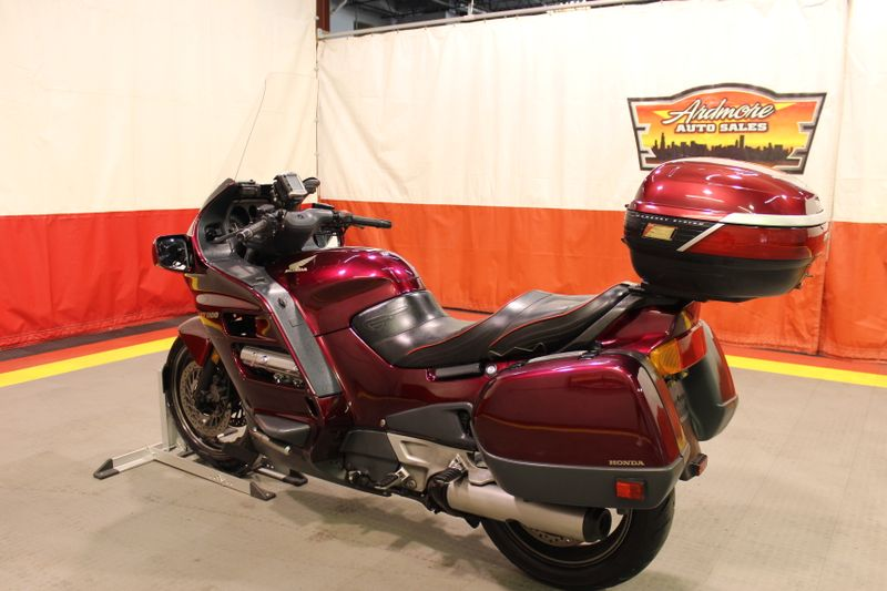 2000 Honda ST1100   city Illinois  Ardmore Auto Sales  in West Chicago, Illinois