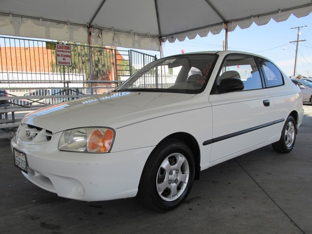 2000 Hyundai Accent L Please call or e-mail to check availability All of our vehicles are availa