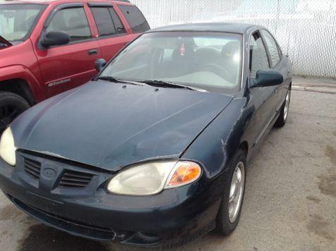 2000 Hyundai Elantra GLS in Salt Lake City, UT