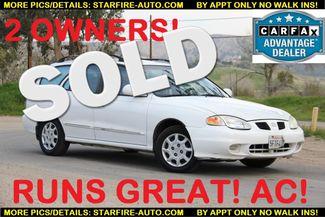2000 Hyundai Elantra GLS Santa Clarita, CA