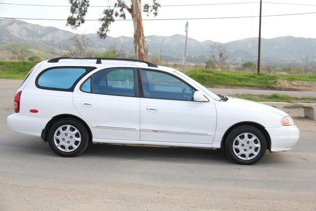 2000 Hyundai Elantra GLS Santa Clarita, CA 12