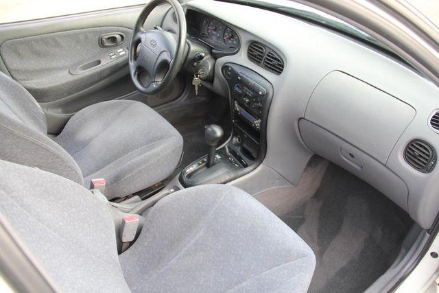 2000 Hyundai Elantra GLS Santa Clarita, CA 9