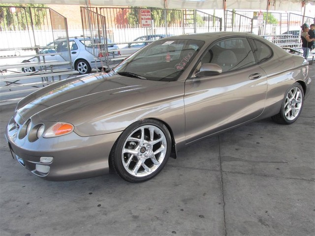2000 Hyundai Tiburon Please call or e-mail to check availability All of our vehicles are availa
