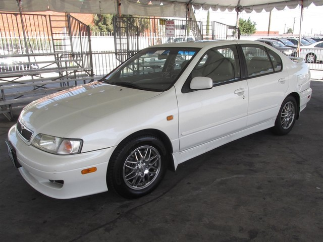 2000 Infiniti G20 Luxury Please call or e-mail to check availability All of our vehicles are av