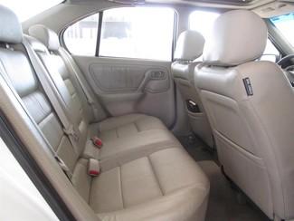 2000 Infiniti G20 Luxury Gardena, California 12