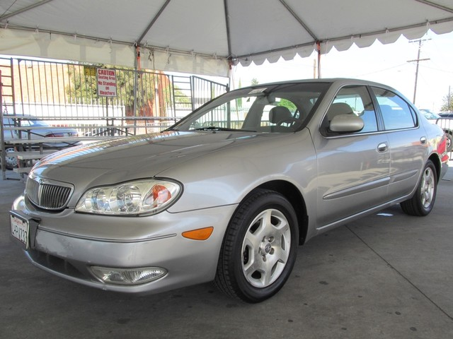 2000 Infiniti I30 Luxury Please call or e-mail to check availability All of our vehicles are ava