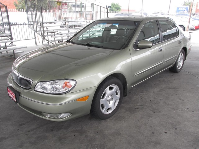 2000 Infiniti I30 Luxury Please call or e-mail to check availability All of our vehicles are av