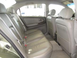 2000 Infiniti I30 Luxury Gardena, California 12