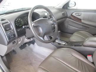 2000 Infiniti I30 Luxury Gardena, California 4