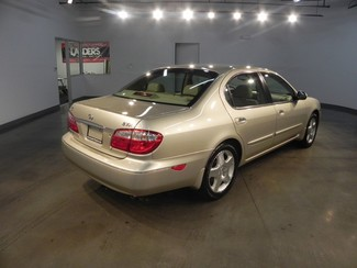 2000 Infiniti I30 Touring Little Rock, Arkansas 5