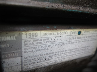 2000 International 4700 Low Profile Ravenna, MI 8