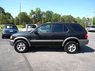 2000 Isuzu Rodeo S  city Georgia  Paniagua Auto Mall   in dalton, Georgia