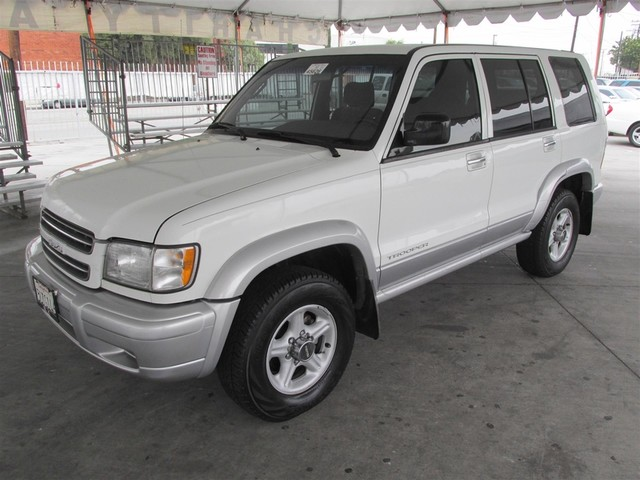 2000 Isuzu Trooper LS Please call or e-mail to check availability All of our vehicles are avail