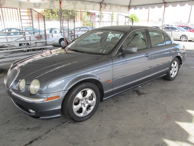 2000 Jaguar S-TYPE V6 Please call or e-mail to check availability All of our vehicles are availa