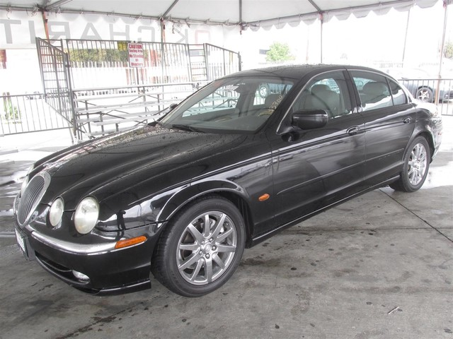 2000 Jaguar S-TYPE V8 Please call or e-mail to check availability All of our vehicles are avail