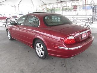2000 Jaguar S-TYPE V6 Gardena, California 1
