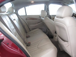 2000 Jaguar S-TYPE V6 Gardena, California 12