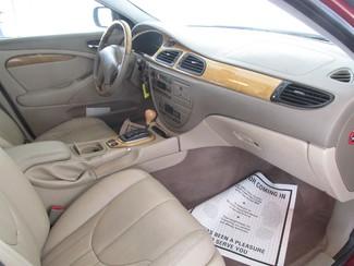 2000 Jaguar S-TYPE V6 Gardena, California 8