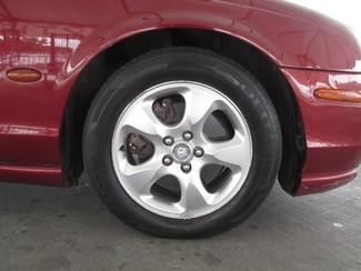 2000 Jaguar S-TYPE V6 Gardena, California 14