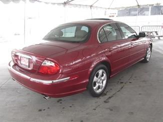 2000 Jaguar S-TYPE V6 Gardena, California 2