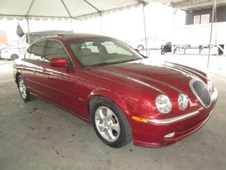 2000 Jaguar S-TYPE V6 Gardena, California 3