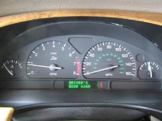 2000 Jaguar S-TYPE V6 Gardena, California 5