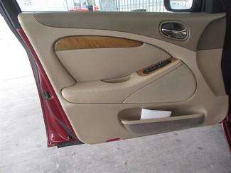 2000 Jaguar S-TYPE V6 Gardena, California 9