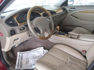 2000 Jaguar S-TYPE V6 Gardena, California 4