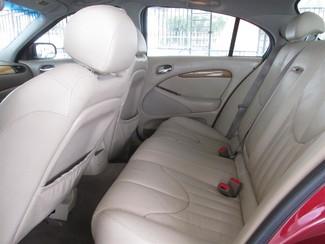 2000 Jaguar S-TYPE V6 Gardena, California 10