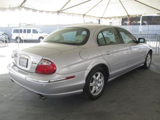 2000 Jaguar S-TYPE V8 Gardena, California 2