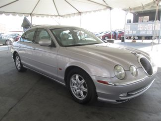2000 Jaguar S-TYPE V8 Gardena, California 3