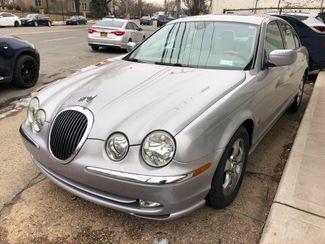 2000 Jaguar S-TYPE V6 New Rochelle, New York