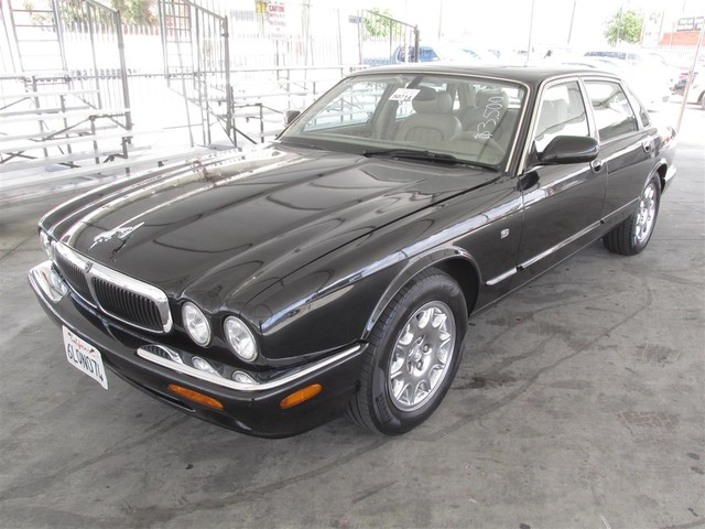 2000 Jaguar XJ Please call or e-mail to check availability All of our vehicles are available fo