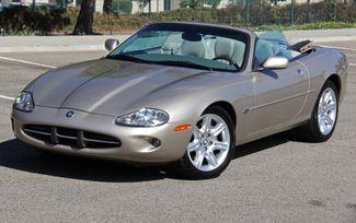 2000 Jaguar XK8 Reseda, CA