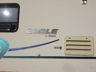 2000 Jayco Eagle FOR SALE & FOR RENT Only 37000 miles Katy, Texas 6