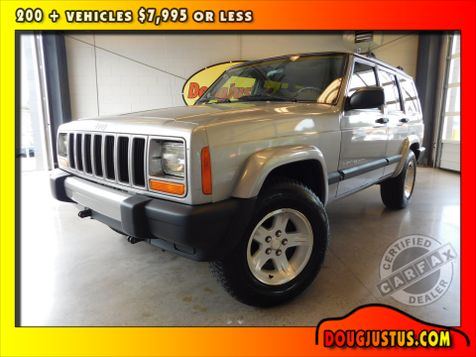 2000 Jeep Cherokee Sport in Airport Motor Mile ( Metro Knoxville ), TN