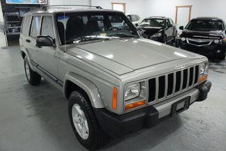 2000 Jeep Cherokee Sport 4X4 Kensington, Maryland 10
