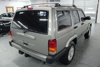 2000 Jeep Cherokee Sport 4X4 Kensington, Maryland 12