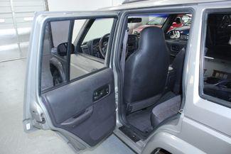 2000 Jeep Cherokee Sport 4X4 Kensington, Maryland 22