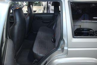 2000 Jeep Cherokee Sport 4X4 Kensington, Maryland 25