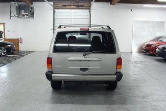 2000 Jeep Cherokee Sport 4X4 Kensington, Maryland 3