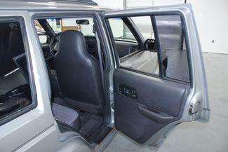 2000 Jeep Cherokee Sport 4X4 Kensington, Maryland 31