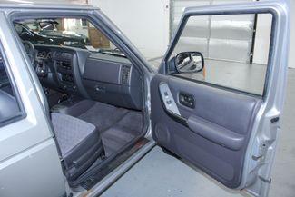 2000 Jeep Cherokee Sport 4X4 Kensington, Maryland 42