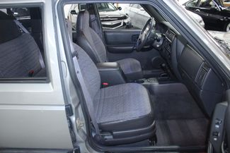 2000 Jeep Cherokee Sport 4X4 Kensington, Maryland 45