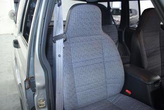 2000 Jeep Cherokee Sport 4X4 Kensington, Maryland 46