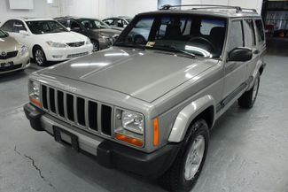 2000 Jeep Cherokee Sport 4X4 Kensington, Maryland 9