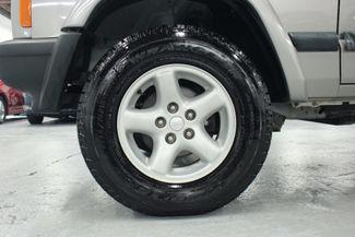 2000 Jeep Cherokee Sport 4X4 Kensington, Maryland 79