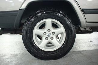 2000 Jeep Cherokee Sport 4X4 Kensington, Maryland 83