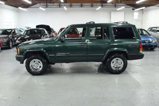2000 Jeep Cherokee Sport 4x4 Kensington, Maryland 1